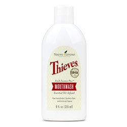 Mouthwash Thieves Fresh Essence [Wholesale]