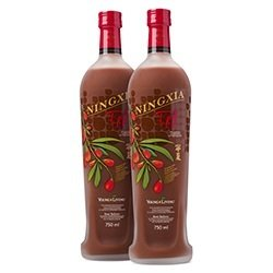NingXia Red 2 bottles [Wholesale]