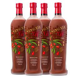 NingXia Red 4 bottles [Automatic Wholesale Access]
