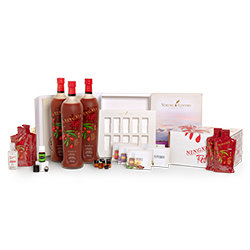 NingXia Red Premium Starter Kit - Automatic Wholesale Access