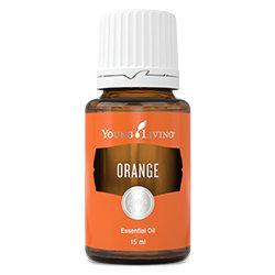 Orange essential oil - 15ml [Wholesale]