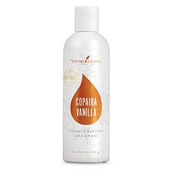 Shampoo - Copaiba Vanilla [Wholesale]