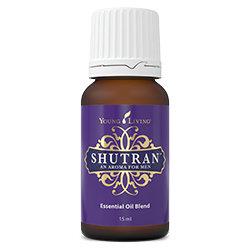 Shutran essential oil - 15ml [Wholesale]