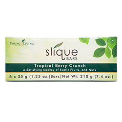 Slique Bars 6 Pack [Wholesale]