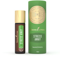 Stress Away Rollon - 10 ml [Wholesale]