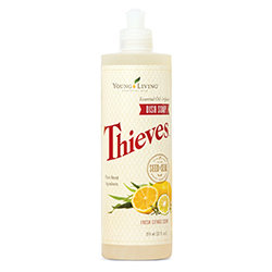 Thieves Dish Soap  [Wholesale]