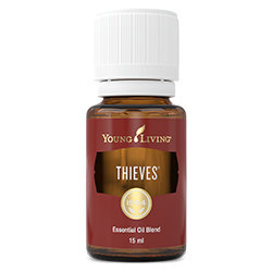 Thieves essential oil - 15ml [Wholesale]