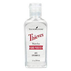 Thieves Waterless Hand Purifier Sanitiser [Wholesale]