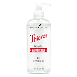 Thieves Waterless Hand Purifier Sanitiser 225ml [Wholesale]