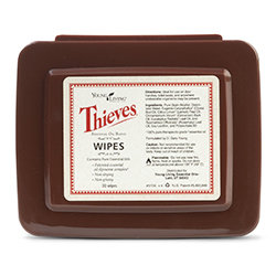 Thieves Wipes [Wholesale]
