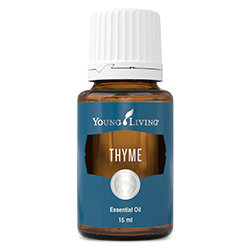Thyme essential oil - 15ml [Wholesale]