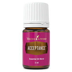 Acceptance essential oil - 5 ml [Retail]