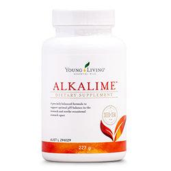 AlkaLime [Retail]