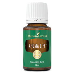 Aroma Life essential oil - 15 ml [Retail]