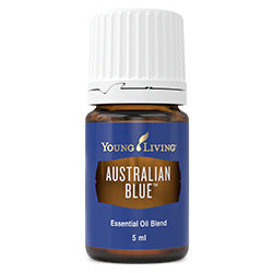 Australian Blue essential oil - 5 ml [Retail]