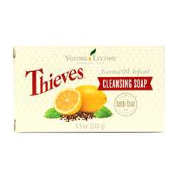 Bar Soap Thieves [Retail]