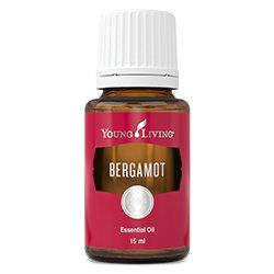 Bergamot essential oil - 15 ml [Retail]