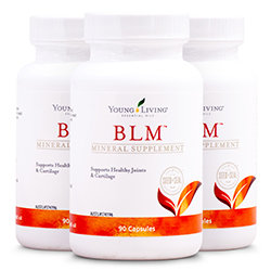 BLM capsules 3 pack [Retail]