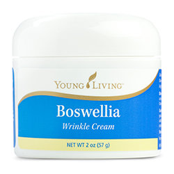 Boswellia Wrinkle Cream [Retail]