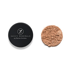 Bronzer Crowned All Over Medium Nude [Retail]