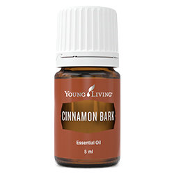 Cinnamon Bark essential oil - 5 ml [Retail]