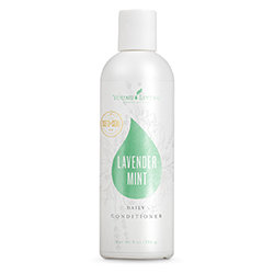 Conditioner - Lavender Mint Daily [Retail]