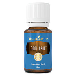 Cool Azul essential oil - 15ml  [Retail]