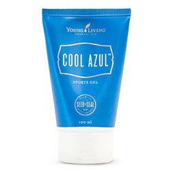 Cool Azul Sports Gel  [Retail]