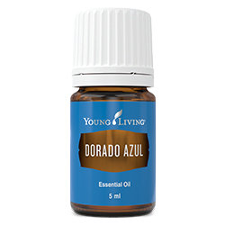 Dorado Azul essential oil - 5 ml [Retail]