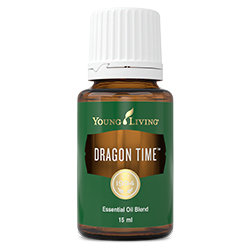 Dragon Time essential oil - 15 ml [Retail]