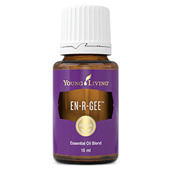 En-R-Gee essential oil - 15 ml [Retail]