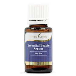Essential Beauty Serum for Dry Skin [Retail]