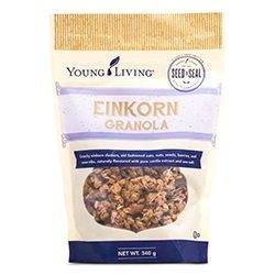 Gary's True Grit Einkorn Granola  [Retail]