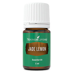 Jade Lemon essential oil - 5ml [Retail]