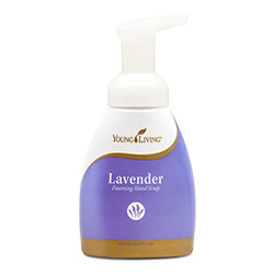 Lavender Foaming Hand Soap [Retail]