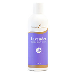 Lavender Hand Body Lotion [Retail]