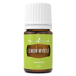 Lemon Myrtle essential oil - 5ml [Retail]