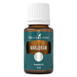 Marjoram essential oil - 15 ml [Retail]