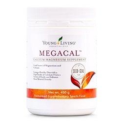 MegaCal [Retail]