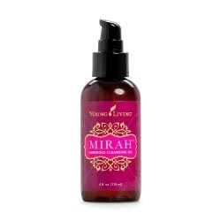Mirah Luminous Cleansing Oil [Retail]