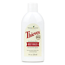 Mouthwash Thieves Fresh Essence [Retail]