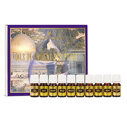 Oils of Ancient Scripture Collection [Retail]