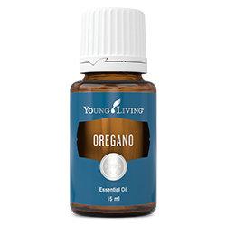 Oregano essential oil - 15 ml [Retail]