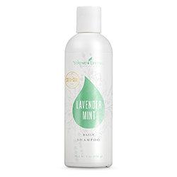 Shampoo - Lavender Mint Daily [Retail]
