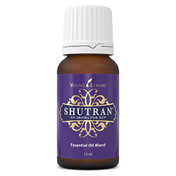 Shutran essential oil - 15ml [Retail]