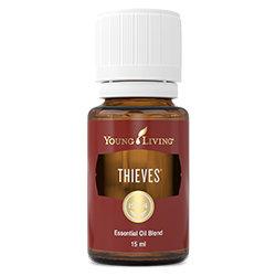 Thieves essential oil - 15 ml [Retail]