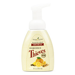 Thieves Foaming Hand Soap [Retail]