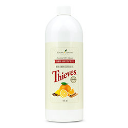 Thieves Foaming Hand Soap Refill 944ml [Retail]