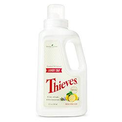 Thieves Laundry Soap  [Retail]