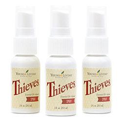 Thieves Spray 3 pack [Retail]